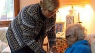 El Ayuntamiento contrata un servicio de respiro familiar para cuidadores de dependientes