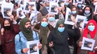 Familias afectadas por el corte de luz de la Cañada piden la intervención de la Fiscalía