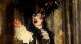 Estreno absoluto de `Farinelli, el castrato del Rey Felipe´en Teatros del Canal