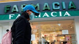 Las farmacias acusan a la Comunidad de incumplir el pago a proveedores
