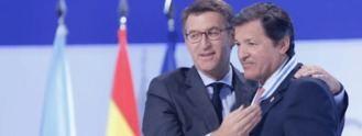 El hoy por ti, mañana por mi de Feijóo: Defiende un pacto de investidura PP-PSOE