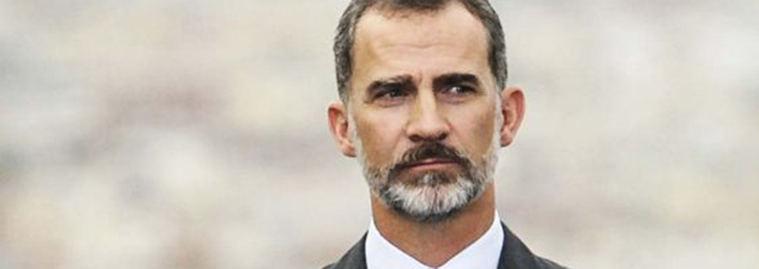 El triángulo del poder que gobierna de verdad España