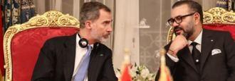 La vendetta de Mohamed VI contra Sánchez