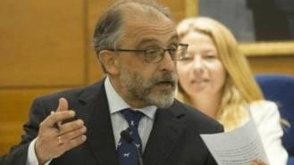 Dimite el portavoz del PP Felix Alba y renuncia a su acta de concejal