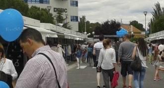Abierto el plazo para inscribirse en la X Feria del Comercio