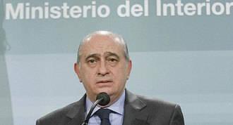 Fernández Díaz: Seguro que los Mossos impedirán la consulta del 9-N
