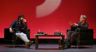Setenta y siete autores participan en el Festival Eñe del Bellas Artes