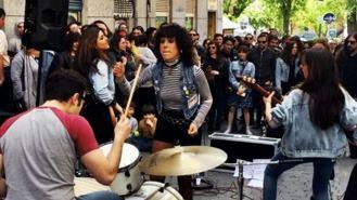 Más de 90 actividades musicales para las fiestas autogestioanadas del Dos de Mayo de Centro
