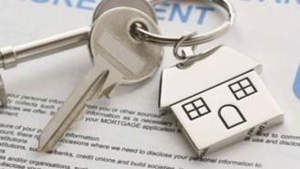 La firma de hipotecas sobre viviendas cae un 11,8% en la región