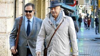 Anticorrupción de Madrid investigará a un juez y un fiscal por integración de un grupo criminal