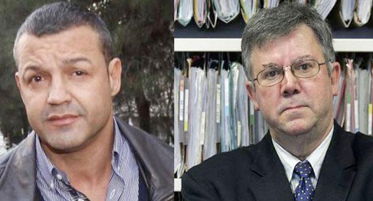 Madrid-Arena: Desestimada la querella de Flores contra el juez Palop
