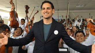 Más de 50 músicos llenarán de música solidaria la Plaza de Isabel II