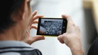 Abierto el plazo de inscripción para participar en el Maratón de Fotografía con Móvil