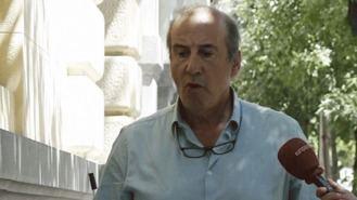 Francis Franco absuelto de conducción temeraria y atentado a la autoridad