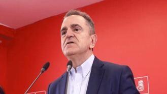 Ferraz suspende de militancia a Posse, pero el PSOE-M no apoyará la moción de censura de C,s
