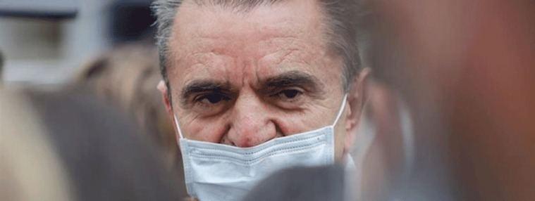 La juez del 8-M archiva la causa contra Franco