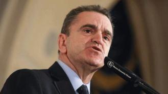 Franco descarta a Causapié para las municipales y apuesta por Gabilondo a la Comunidad