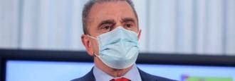 Franco acusa a Almeida de 'hinchar' la factura de daños de `Filomena´