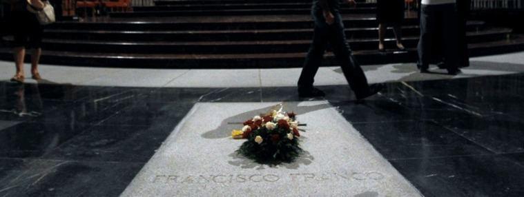 El Gobierno exhumará a Franco el 10 de junio, que será enterrado en El Pardo