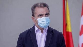 El PSOE se retira de la manifestación contra Ayuso, el PP pide a Sánchez que la 'desautorice'