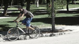 Ayala anuncia 50 kilómetros de ciclocarriles y más zonas peatonales