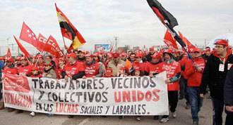 Coca-Cola ofrece recolocar a 350 empleados de los 1.190 afectados por el ERE