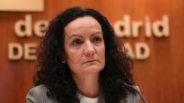 La directora de Salud dimitió porque ir a la fase 1 no estaba basado en criterios de salud
