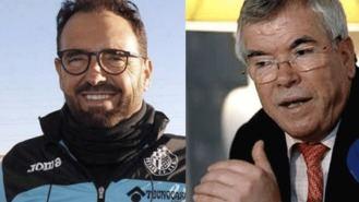Bordalás y Castro, candidatos propuestos por los vecinos a pregonero de las fiestas