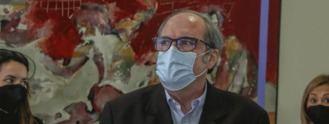 Gabilondo insiste en repudiar a Iglesias: García le dice que 'no está el horno para vetos'