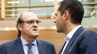 Gabilondo tacha de 'disparate' el veto de Ciudadanos a pactar con el PSOE