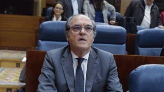 Gabilondo proclama que 'había y hay candidato, ha faltado que el presidente lo haya propuesto'