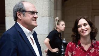 Madrid hacia una investidura sin candidato: Gabilondo apela a discrepantes como Valls