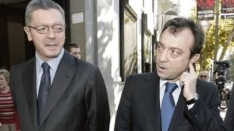 La Comisión Madrid Calle 30 pide la comparecencia de Gallardón, Cobo, Bravo y Calvo