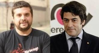 Un juez admite el acto de conciliación de Ganar contra Pérez