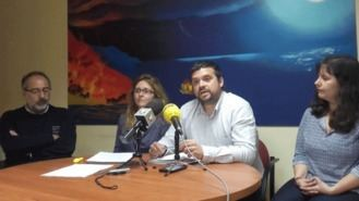 Bronca en el pleno: Pérez expulsa a un edil del PSOE y finalmente lo suspende