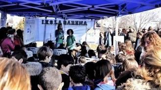 Somos Alcalá exige a Cifuentes recursos para construir el instituto de La Gareena