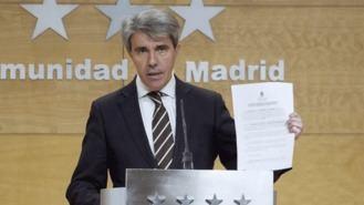 Garrido advierte a los alcaldes que si vuelven a señalar a MENAS, los llevará a la Fiscalía