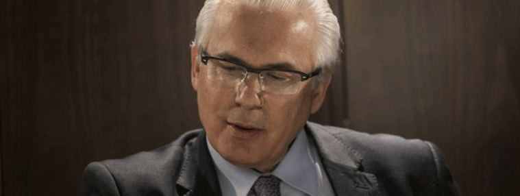 Un juez investiga a Garzón por 'confabular' con Villarejo la Gürtel