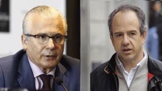 Garzón pide a la Fiscalía que impute al `Albondiguilla´por falsa acusación