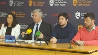 Ciudadanos y Sí se Puede rechazan entrar en el gobierno municipal