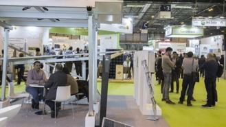 Genera 2020 abre sus puertas con 241 empresas de 16 países