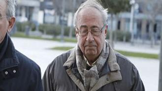 El exgerente del Osasuna confirma al juez que pagaron al Getafe en 2013 por dejarse ganar