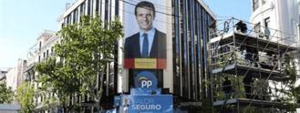 `Génova´acusa a la izquierda de querer llevar a Madrid 'el impuesto de la muerte'