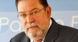 El PP pone al frente de la gestora a Alberto Rodríguez, tras dimitir Ortiz