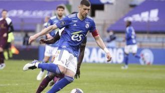 El Getafe refuerza su defensa con el intenacional serbio Stefan Mitrovic