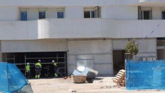 Afectados por el retraso de casi 7 años de 147 viviendas de la EMSV piden 'echar' a los responsables