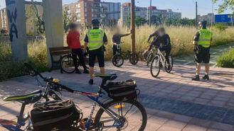 El Ayuntamiento peatonalizará varias calles y abrirá dos parques el fin de semana