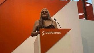 Gigi Sevilla, la afiliada 'trans' que se enfrentará a Aguado en las primiarias