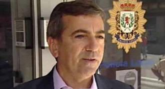 Suspenden el decreto que apartaba de la policía Ginés Jiménez