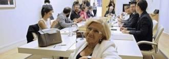Carmena impulsará consultas ciudadanas vinculantes